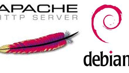 Installazione di Apache su Linux Debian
