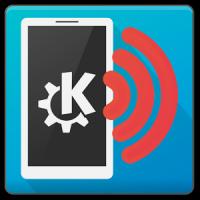 Invio file da Dolphin via KDE Connect