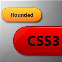 Arrotondare gli angoli di un div usando i CSS 3