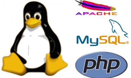 Installazione di un server web su Debian