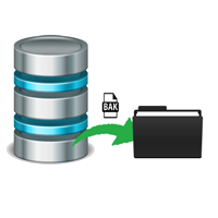 Backup di database MySQL
